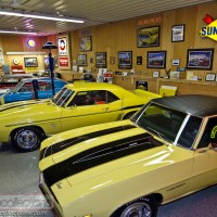 DREAM GARAGES: 1969 Chevrolet Camaro Collection