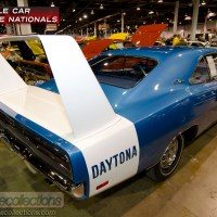 FEATURE: 1969 Dodge Daytona Charger & 'OE Gold' Level Collection