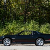 FEATURE: 1986 Pontiac Firebird