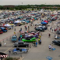 2015 Daily Herald Cruise Nights: July Show