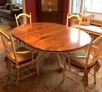 Kitchen Table Refinishing - Kitchen Remodeling | Classic ...