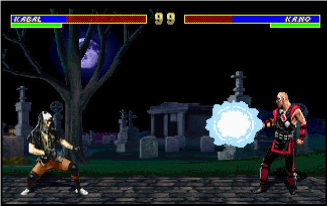 Mortal Kombat 3 Classicreload