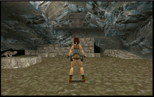 Tomb Raider  ClassicReloadcom
