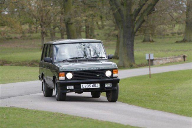 Range Rovers (20)