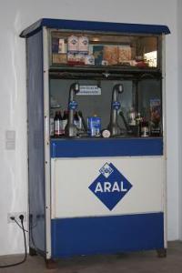Tankstelle44