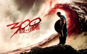 300: Rise of an Empire; © Warner Bros entertainment inc. All rights reserved.