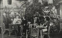 Luau Room Hotel Del Coronado - Classic San Diego