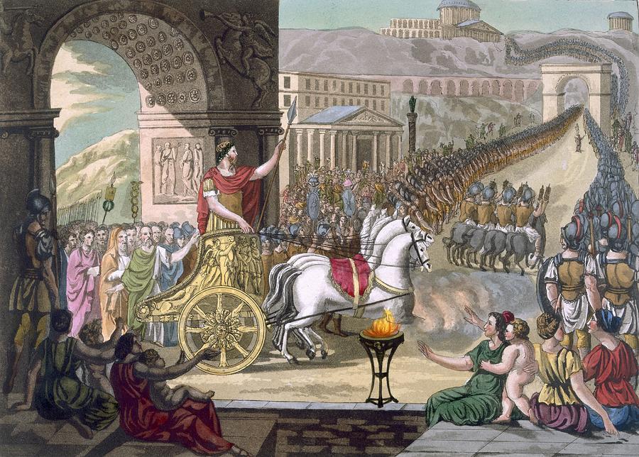 Roman Memory Part 1  Classics Confidential