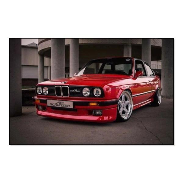 ACDKE30 AC SCHNITZER BMW E30