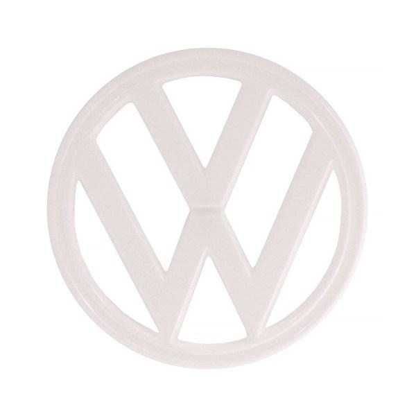 211853601E Znaczek Emblemat VW Przód 180mm VW Bus T2