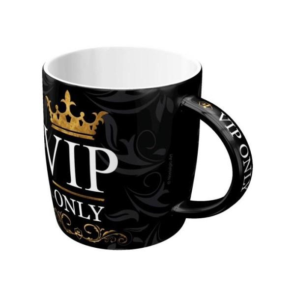 "Kubek Ceramiczny ""VIP"""