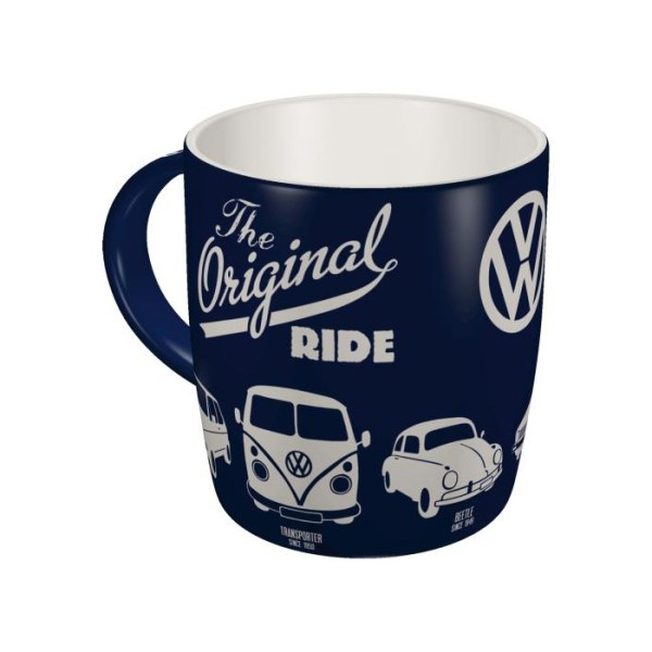 "Kubek Ceramiczny ""The Original Ride"" VW"