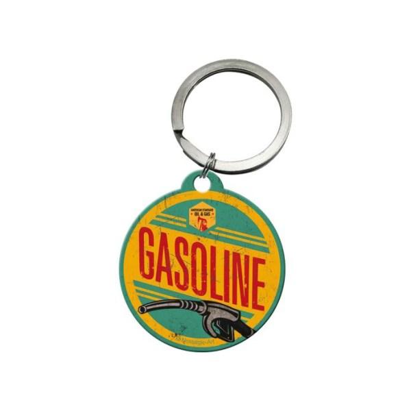 """Breloczek Do Kluczy """"Gasoline"""""""