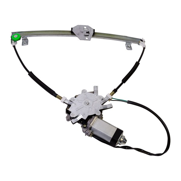 Podnośnik Szyby Elektryczny Lewy VW Golf 2, Jetta 2