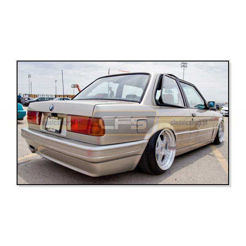 Zderzak Tylny (Plastikowy) M-Tech2 BMW E30