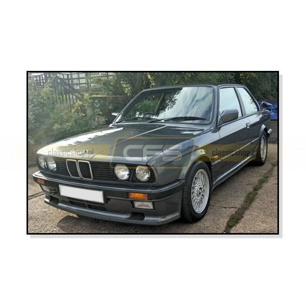 Dokładka Plastikowa Przednia M-Tech1 BMW E30