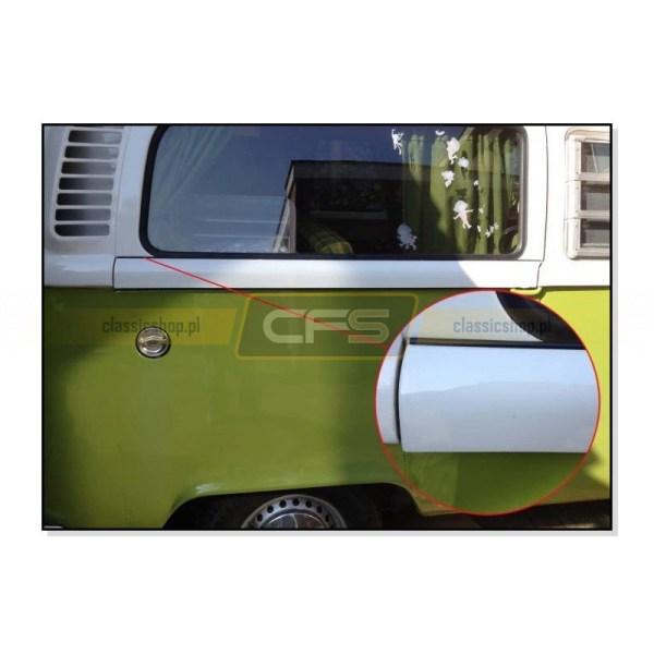 Uszczelka Osłony Drzwi Przesuwnych VW Bus T2/T3
