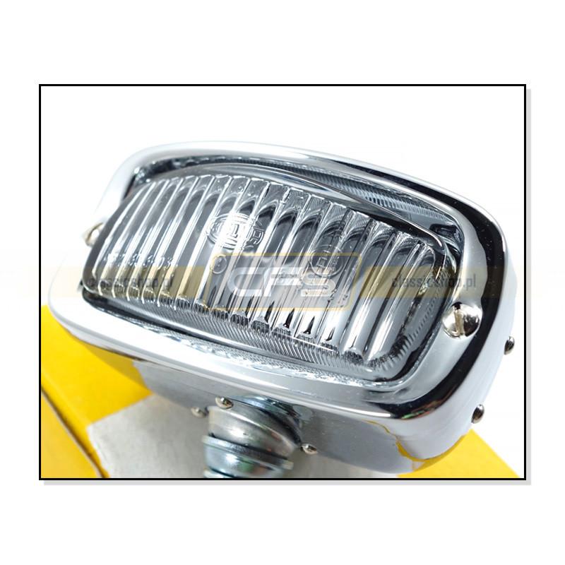 Lampa Wstecznego Chrom Hella VW Bus T2, Garbus