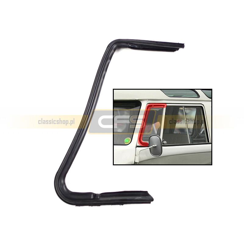 Uszczelka Szyby Trójkątnej Lewa VW Bus T1 Bulik