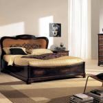 Влияние востока на минимализм в итальянских спальнях