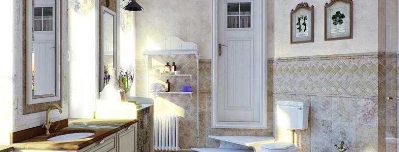Дух прованса в вашей ванной комнате 02