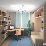 Украсить комнату в общежитии – легко и просто!