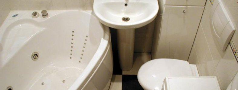 Как распланировать пространство ванной комнаты?