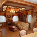 Дизайн и интерьер из дерева