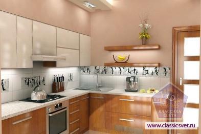 Как правильно оформить кухню? 02