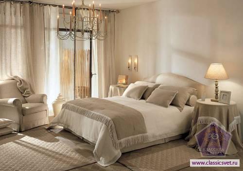 Спальня для уюта