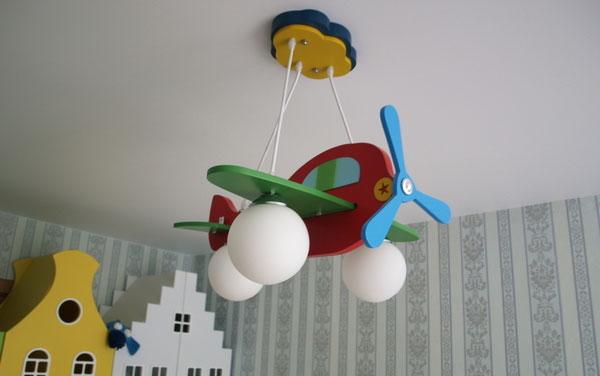 Люстры. Лучшие люстры для детских комнат 02