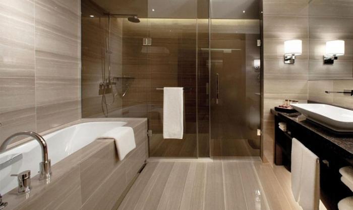 Делаем ремонт в ванной 02