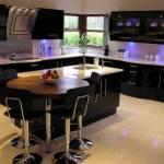 Самые популярные цвета для кухни