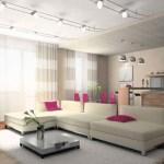 Выбор правильного освещения дома