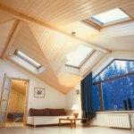Как выбрать свой домашний дизайн с освещением дома