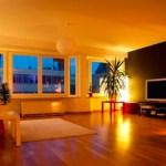 Как на нас влияют цвета? Будьте осторожны при оформлении дома с освещением!