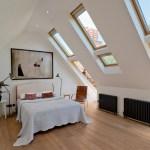 Современные тенденции обустройства окна при освещении