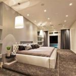 Каким должно быть освещение в спальной комнате