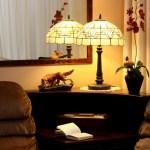 Прагматичные, эстетичные настольные лампы