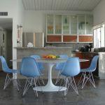 Выбираем сидения для кухни со светом