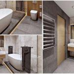 Ремонт — Дизайн проект квартиры