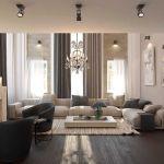 Внутренняя установка как украсить универсальную квартиру со светом