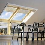 Что нужно знать перед покупкой мансардных окон со светом