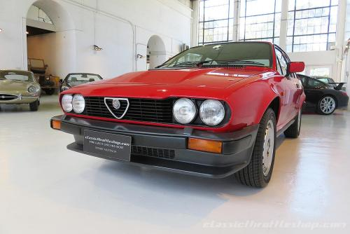 small resolution of fast grand tourer were two sports cars produced by italian manufacturer from 2006 alfa romeo 105 115 series coup s alfa gtv workshop manual download