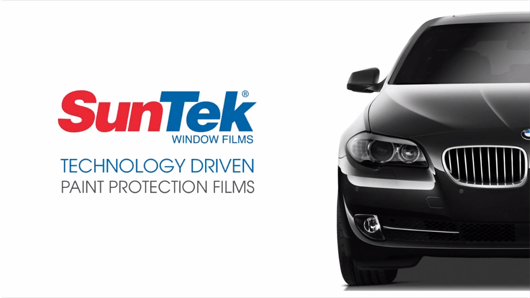 suntek paint protection