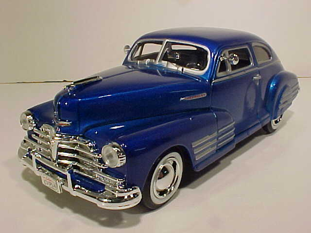 1945 Chevy Bel Air