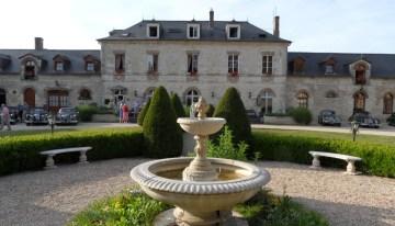 Chateau de Barive