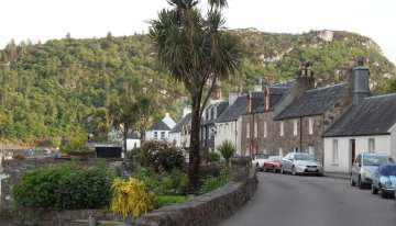Scotland Driving Tour with Classic Travelling - Plockton