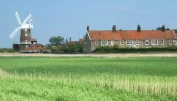 Norfolk & Suffolk Tour