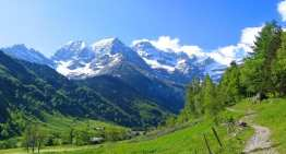 Spanish Pyrenees Tour